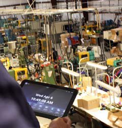 mobile in manufacturing 3